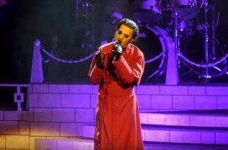 Parhaillaan oikeuskiistaa käyvä Ghost esiintyi Lontoon Royal Albert Hallissa: livevideoita keikalta katsottavissa