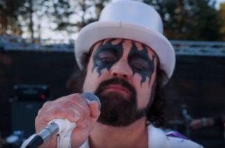 """Turbonegron entinen laulaja Hank Von Hell tekee paluun parrasvaloihin: uusi kappale """"Bum To Bum"""" kuunneltavissa"""