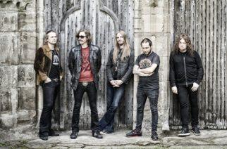 Opeth Helsingin Jäähalliin tammikuussa