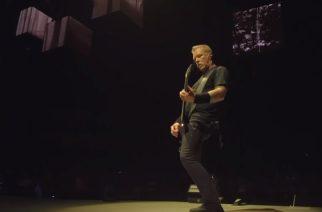 """Metallican """"Dream No More"""" -kappaleesta katsottavissa ammattilaisten kuvaamaa videomateriaalia"""