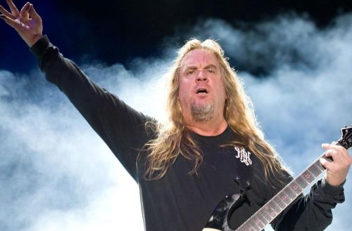"""""""Kuoleman enkelin luoja vai maailman sairaalloisuutta sensuroimattomasti kuvannut humanisti?"""" – Slayerin Jeff Hannemanin perintö metallimaailmalle"""