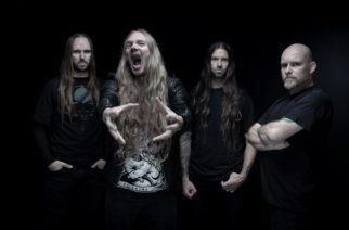 Legion Of The Damned julkaisi ensimmäisen kappaleen tulevalta albumiltaan