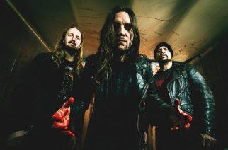 LIK mestoilla! –Uusi ruotsalainen death metal vyöryy viikonloppuna Joensuuhun ja Helsinkiin