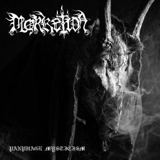 """Mørketida tarjoilee tunnelmoivaa black metalia debyyttialbumillaan """"Panphage Mysticism"""""""