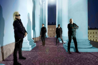 """Mustan Paraatin uusi """"Nacht Der Untoten"""" -kappale sai musiikkivideon"""