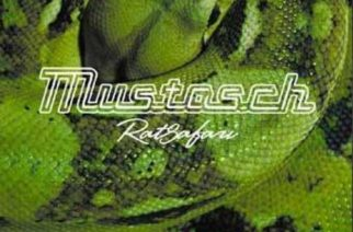 """Mustaschin stoner rockin katkuinen """"Ratsafari"""" juhlii 15-vuotista ikäänsä"""