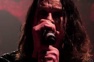 """Ozzy Osbourne: """"En saanut pitää hauskaa Black Sabbathin jäähyväiskiertueella"""""""