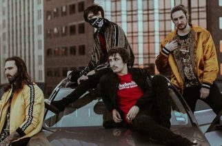 Instrumentaalisen metallin moderni suosikki Polyphia nauhoittaa uutta albumia