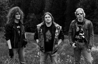 """Radux sopimukseen Svart Recordsin kanssa: uusi kappale """"Ashes of This World"""" kuunneltavissa"""