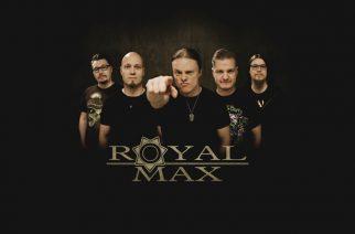 Neljäs kerta toden sanoo – Haastattelussa lemiläinen Royal Max