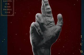 """Voimaannuttavan aggressivisuuden ja harmonisen melodian kaunis liitto – arviossa Saints For Mass Productionin """"Icon"""""""