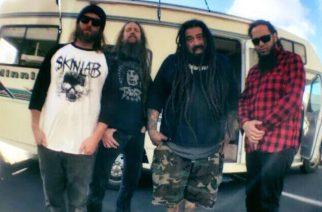 Skinlab aloittaa uuden albumin nauhoitukset mukanaan uusi rumpali