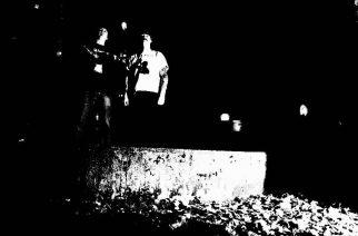 Skulmagot levittää lokakuussa ilmestyvällä debyytillään törkyisää death metalia suoraan helsingin viemäreistä