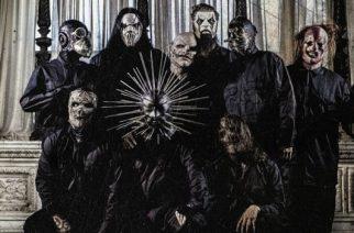 """Slipknotin Corey Taylor bändin uudesta albumista: """"Teimme albumille yhden raskaimmista kappaleistamme koskaan"""""""