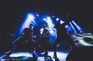 """Ruotsalainen Smash Into Pieces julkaisi uuden musiikkivideon kappaleeseen """"In Need Of Medicine"""""""