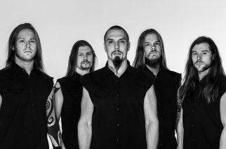 Lemiltä kajahtaa jälleen –  Stam1na julkaisee uuden albumin