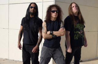 Kipakka varaslähtö: Terrorizerin uusi albumi streamattavissa kokonaisuudessaan ennakkoon