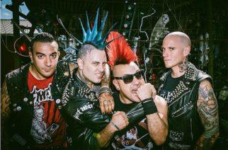 Punk-veteraani The Casualties Suomeen kahdelle keikalle helmikuussa