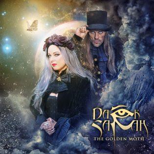 """Dark Sarahin uutukainen """"The Golden Moth"""" sisältää elokuvametallia, joka koukuttaa kuuntelijansa"""