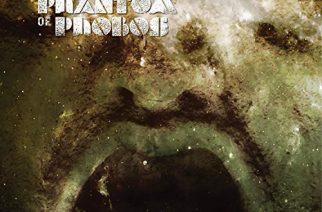 """The Phantom Of Phobos vie elämän ja kuoleman välitilaan """"From A Dead Channel"""" -albumillaan"""