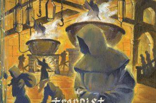 """Pitäkää tuopeistanne kiinni – Trappist taistelee oluen voimalla ja sen puolesta """"Ancient Brewing Tactics"""" -albumillaan"""