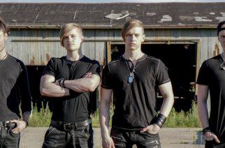 """Death metal -yhtye Uncured julkaisi musiikkivideon kappaleelleen """"Death Valley"""""""