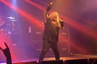Vince Neil tulkitsi jälleen Mötley Crüen hittejä: videomateriaalia Houstonin konsertista katsottavissa