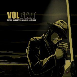 """Tarinoita kapakasta – Volbeatin """"Guitar Gangsters & Cadillac Blood"""" täytti kymmenen vuotta"""