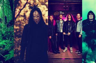 Uutta verta: 30 tämän hetken kiinnostavinta nuorta metalliyhtyettä, jotka pitävät genren hengissä