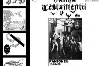Suomalaisen räppärin harppaus punk rockin puolelle – Arvostelussa HENRIK! – Vanha Testamentti