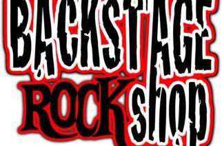 Fanituoteyritys Backstage Rock Shop Oy aloittaa levy-yhtiötoiminnan