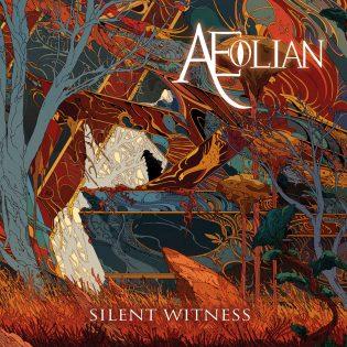 """Luonnonsuojelua raskailla riffeillä – Arviossa Aeolianin debyytti """"Silent Witness"""""""