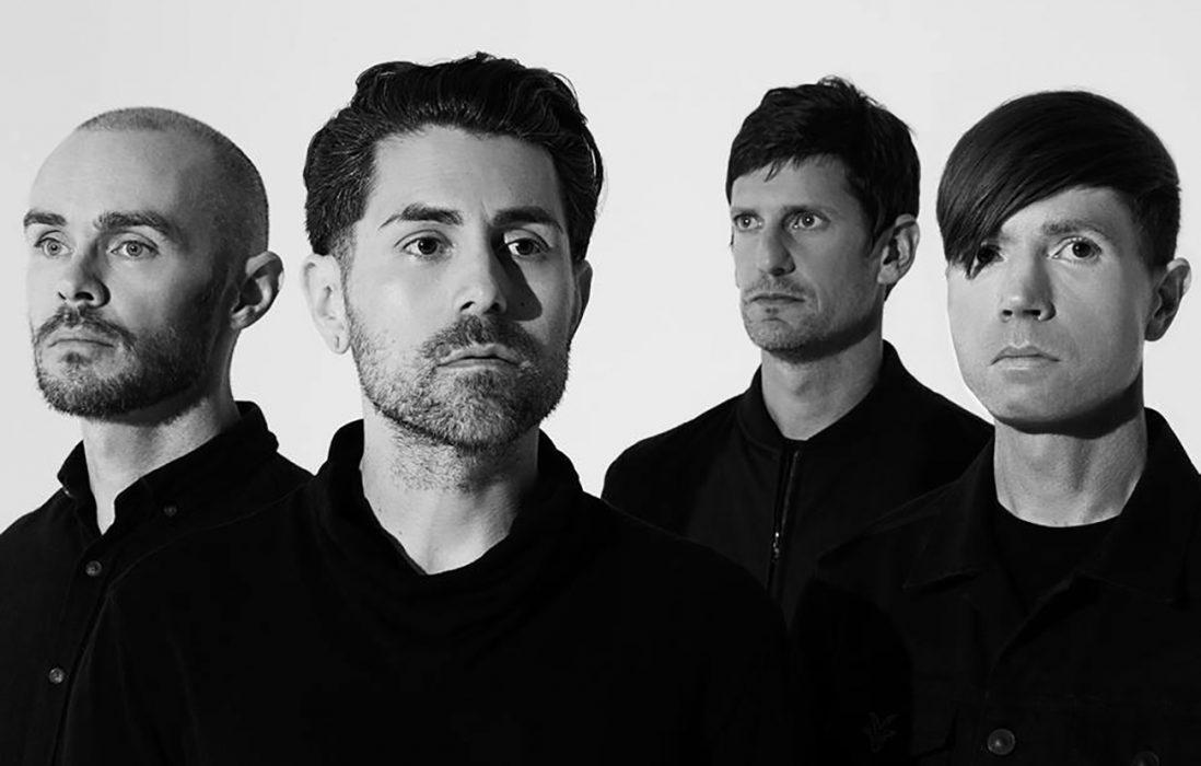 AFI julkaisee uuden albumin tänä vuonna
