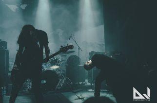 "Post-metal -yhtye Amenra julkaisi uuden kappaleen ""De Evenmens"""