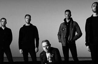 """Architects julkaisi koskettavan 22-minuuttisen dokumentin tulevasta """"Holy Hell"""" -albumistaan"""
