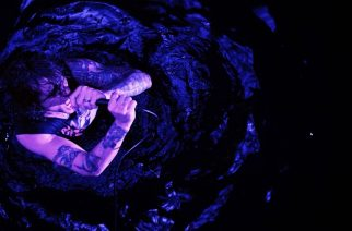 """Blessthefall julkaisi uuden musiikkivideon kappaleelleen """"Wishful Sinking"""""""