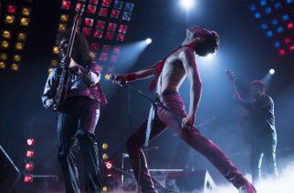 """Queenin tarina mahdollisesti jatkuu valkokankaalla: """"Bohemian Rhapsody"""" -elokuvan jatko-osan neuvottelut käynnissä"""