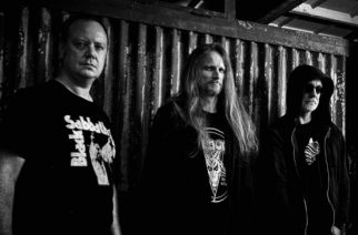 Death metal -veteraani Cancerin uusi kappale kuunneltavissa