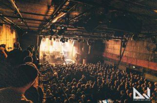 Hikeä, riffejä ja Children of Bodomia täyteen ahdetulla Tavastialla