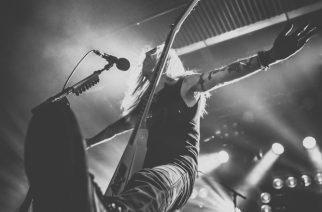 Children of Bodom – Melodinen ja raskas lauantai loppuunmyydyllä Tavastialla