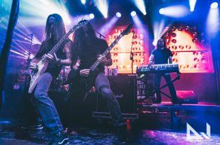 """Viikatemiespartio Children Of Bodom julkaisi lyriikkavideon tuoreesta """"This Road"""" -kappaleestaan"""