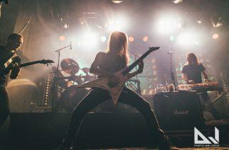 """Näin syntyivät Children Of Bodomin uudet kappaleet """"Hecate's Nightmare"""" ja """"Kick In The Spleen"""": Alexi Laiho avaa tarinaa kappaleiden takaa tuoreilla videoilla"""