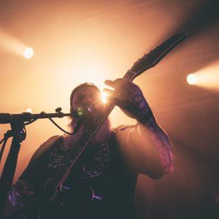 Crowbar järjestää virtuaalisen konsertin lokakuussa: Lämmittelijöinä The Obsessed sekä I Am