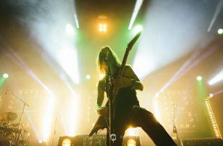 Children Of Bodom metallisoi syksyisen Turun ja Lost Society laittoi Logomon kiehumaan