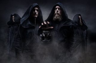 "Diabolicalin uusi albumi julkaistaan helmikuussa: uusi kappale ""We Are Diabolical"" Kaaoszinen ensisoitossa"