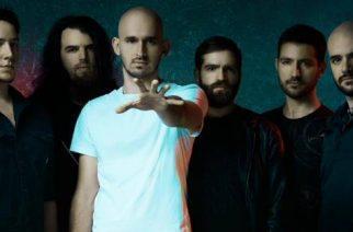 """Distorted Harmony julkaisi live-videon kappaleestaan """"Awaken"""""""
