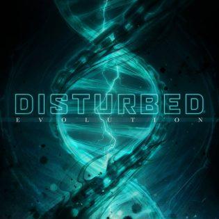 """Disturbedin """"Evolution"""" rikkoo yhtyeen omia rajoja paikoitellen hyvinkin onnistuneesti"""