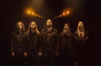 """Evergreylta uusi musiikkivideo tuoreelta """"The Atlantic"""" -albumilta"""