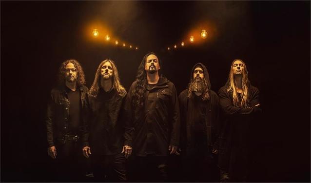 """Evergrey julkaisi uuden """"Eternal Nocturnal"""" -kappaleensa musiikkivideon kera"""