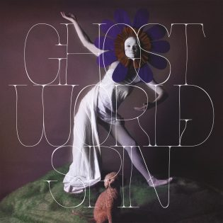 """Ghost World - """"Spin"""""""